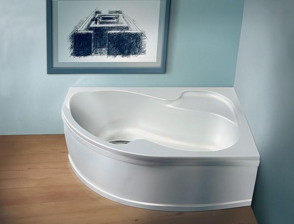 виды ванн акриловая