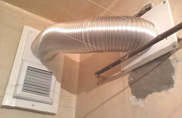 особенности вентиляции для ванных комнат фото