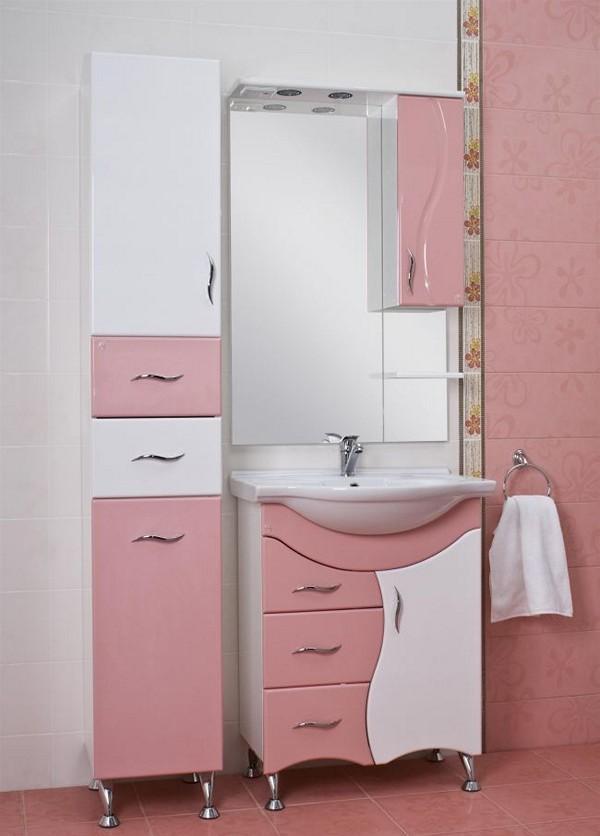 как выбрать шкаф пенал для ванной