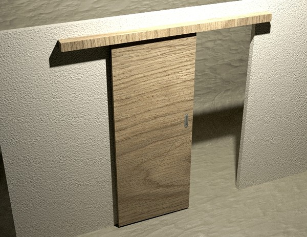 раздвижная дверь в ванную комнату фото