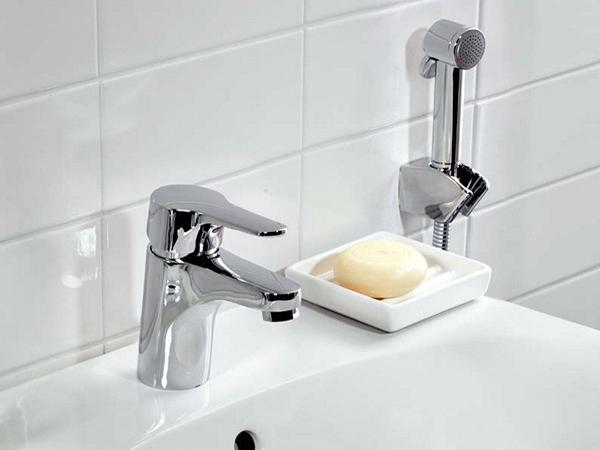 гигиенический душ для унитаза фото