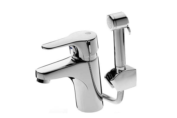 гигиенический душ со смесителем фото