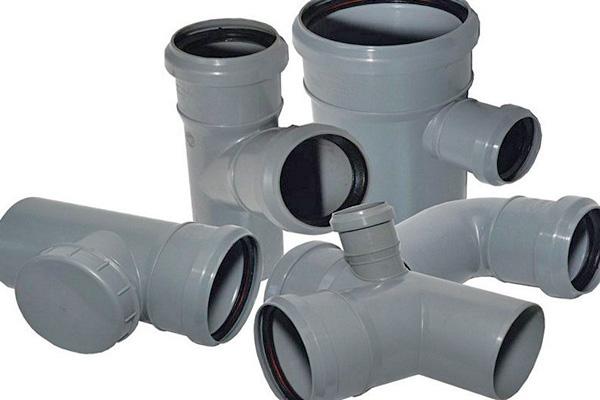 какой использовать диаметр пластиковых труб для канализации