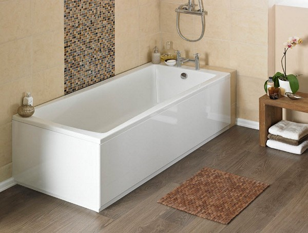 какая ванна лучше чугунная или акриловая или стальная