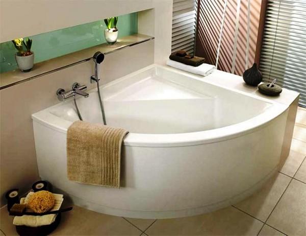 оптимальная толщина акрила в акриловой ванне