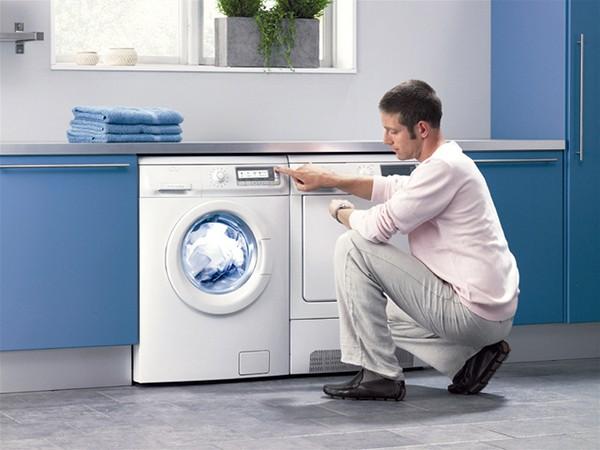 какую лучше выбрать стиральную машину