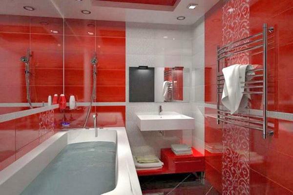 как сделать ремонт в ванной и сэкономить