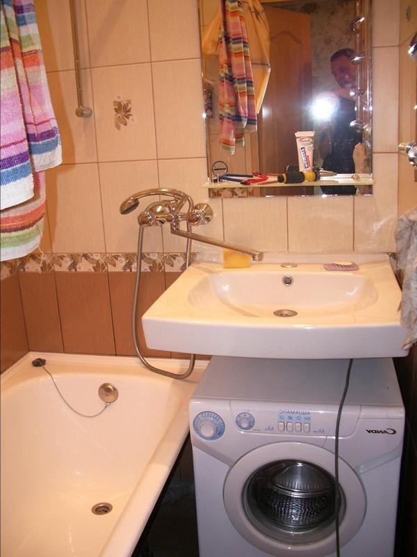 отделка ванной комнаты и туалета фото
