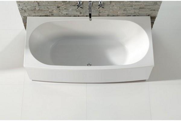 пластиковая ванна для купания фото