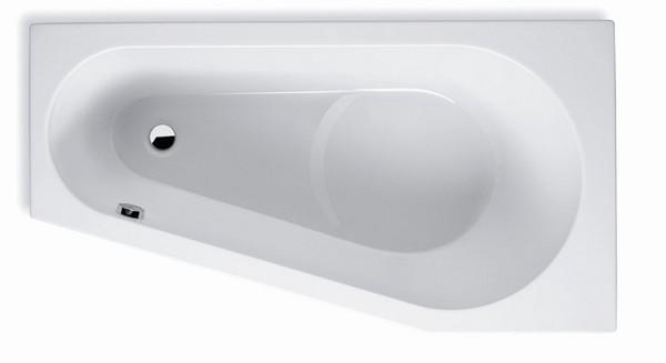 ванна пластиковая угловая фото