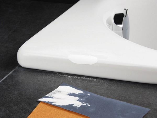 ремонт акриловых ванн своими руками фото