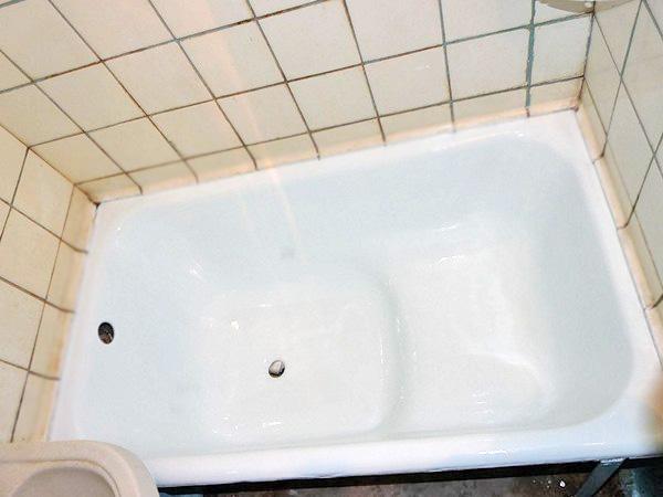 плюсы и минусы сидячих ванн