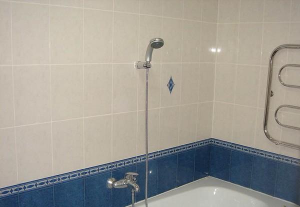 кафель для ванной комнаты фото