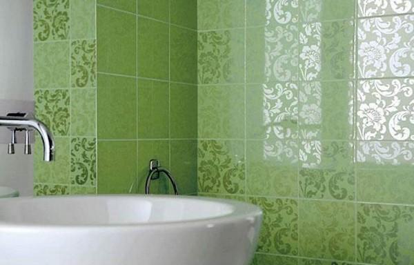 расчет кафельной плитки для ванной комнаты