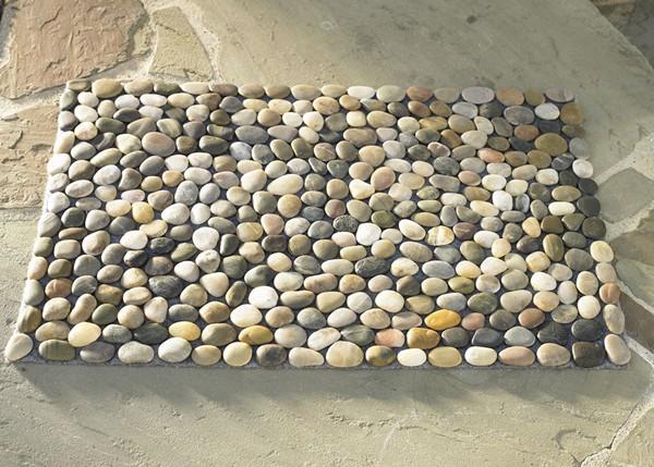 коврик из камня для ванной фото