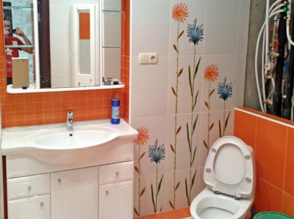 сколько обойдется ремонт в ванной
