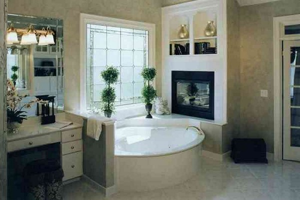 Дизайн ванной с окном: особенности оформления интерьера