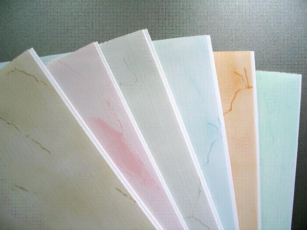 влагостойкие листовые панели для ванной фото