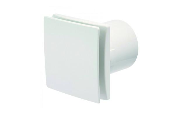 бесшумный вентилятор в ванную фото