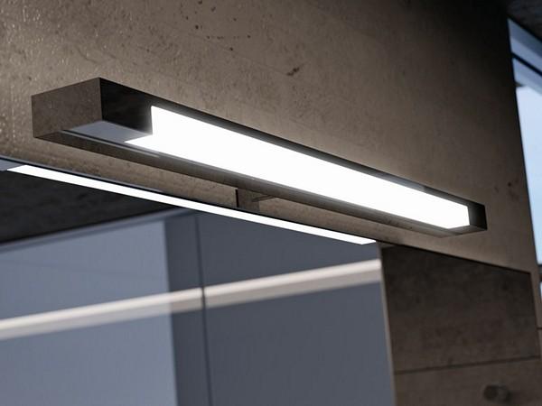 влагостойкие светильники для ванной фото