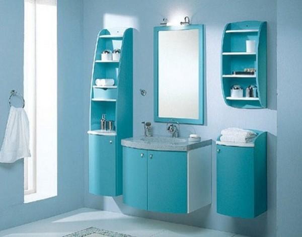 как декорировать ванную комнату фото