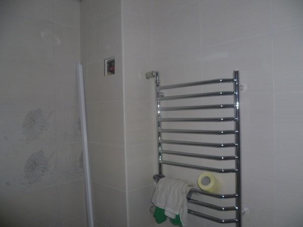 короб в ванной из гипсокартона фото