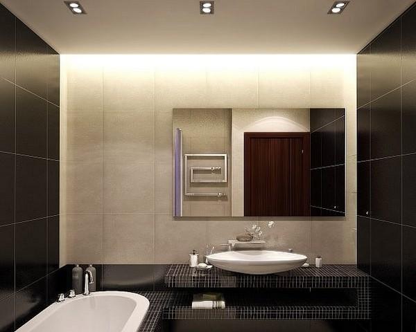 Дизайн ванной 4 кв.м: используем пространство по максимуму