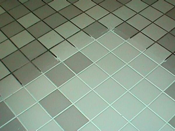 как очистить швы в ванной фото