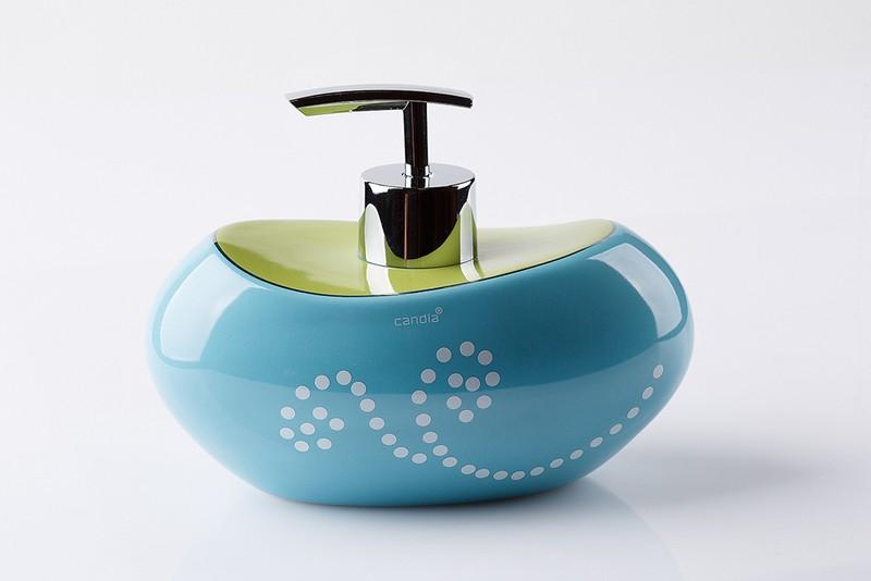 Диспенсер для мыла: какие бывают и какой выбрать для ванной