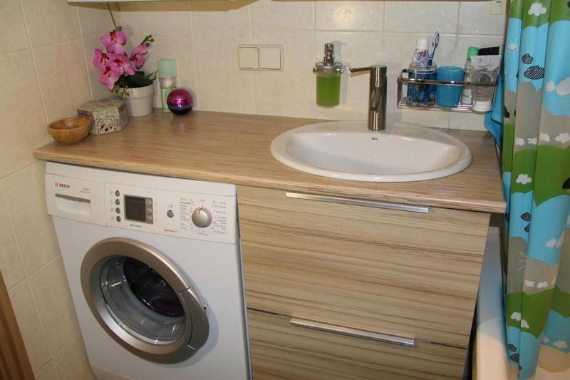 шкаф для стиральной машины своими руками фото