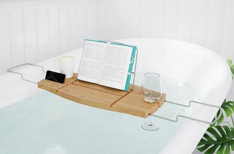как выбрать столик в ванную