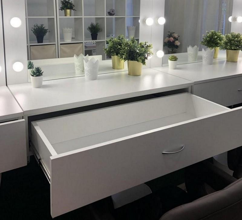 туалетный столик в ванную комнату фото