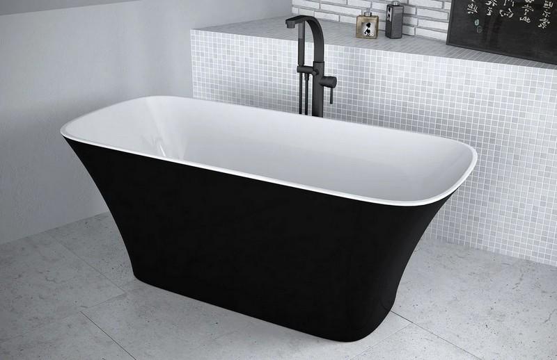 цветная ванна фото