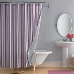шторы для ванной водоотталкивающие
