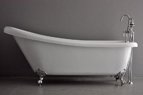 как выбрать качественную ванну
