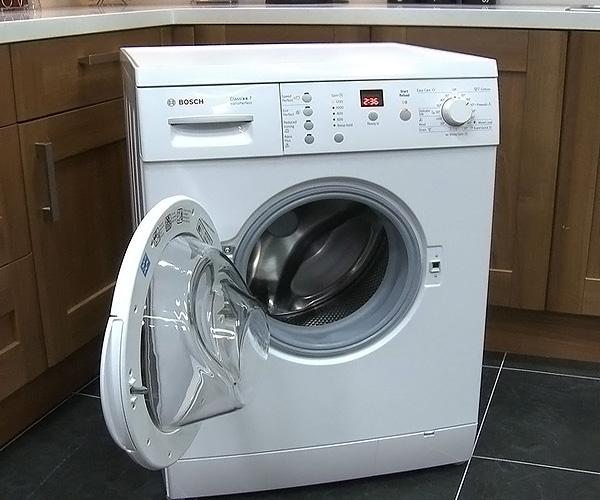 Подключение стиральных машин своими руками