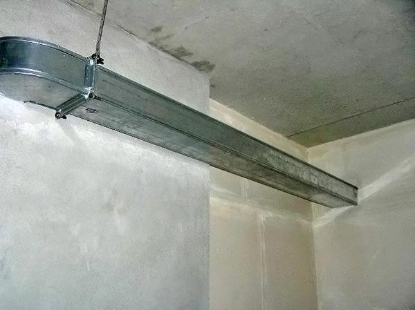вентиляция в частном доме и квартире в ванной фото
