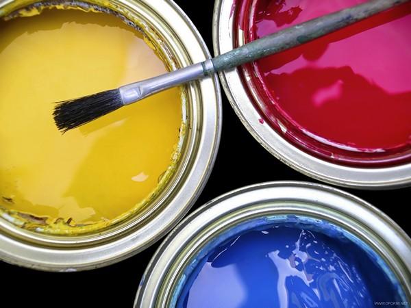 какая используется краска для стен в ванной фото