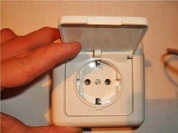 Дизайн розеток и выключателей фото