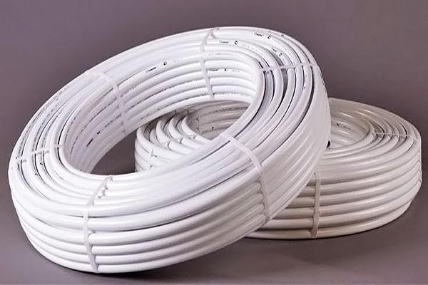металлопластиковые трубы для водопровода фото