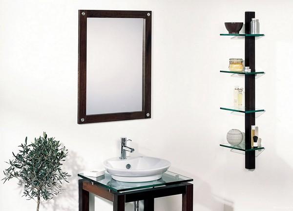 аксессуары в ванной комнате фото