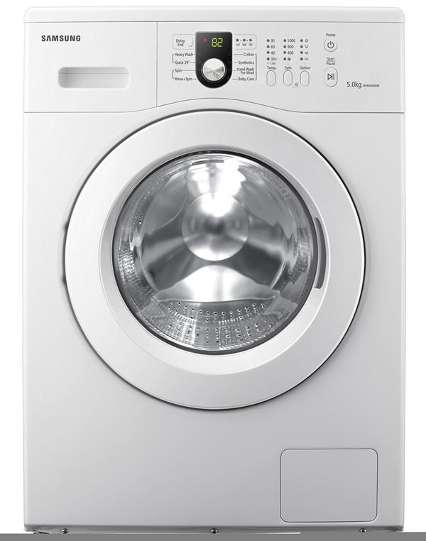 габариты стиральных машин автомат