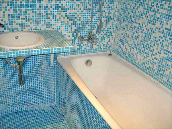 можно ли сэкономить на ремонте в ванной