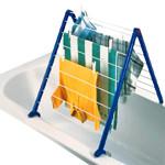 виды сушилок для белья в ванную