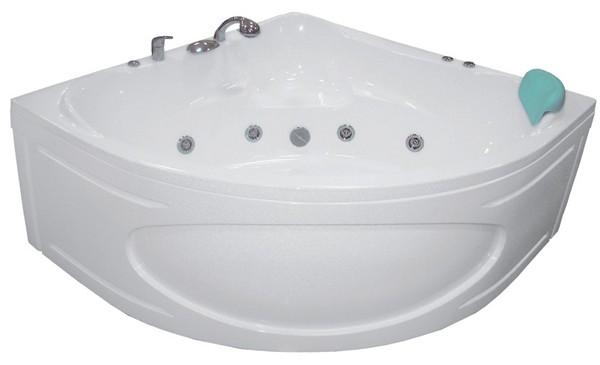 уход за гидромассажной ванной с акриловым покрытием