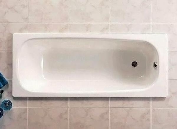 ванна стальная фото