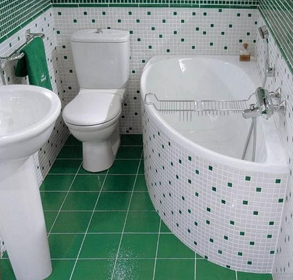 дизайн ванной объединенной с туалетом фото