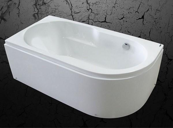 как выбрать пластиковую ванну