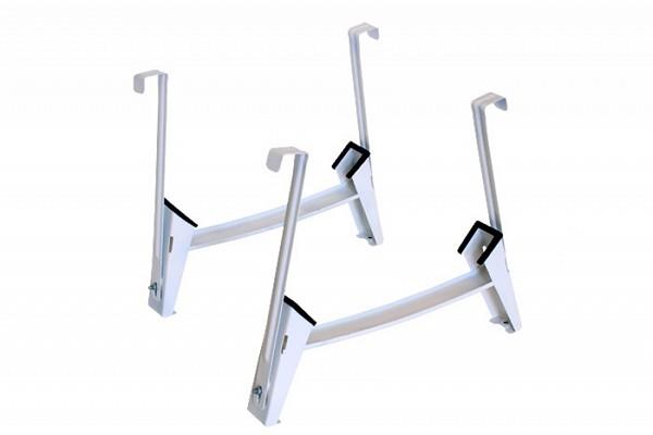 ножки для стальной ванны фото