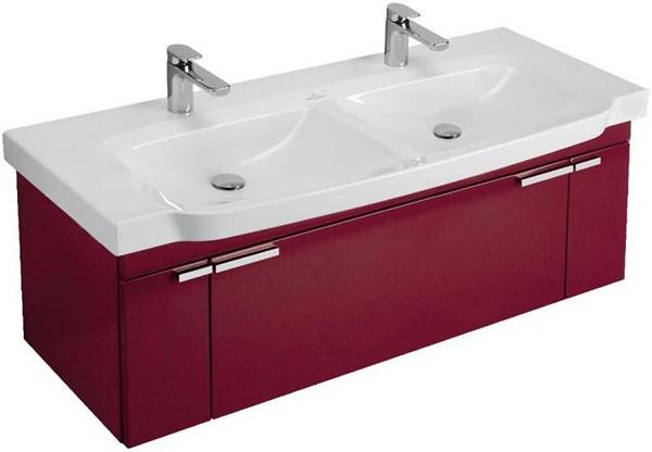 как выбрать двойную раковину для ванной